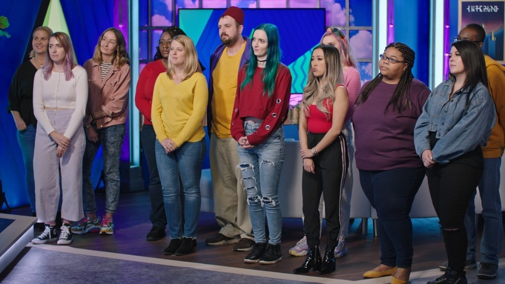 VICE - 'The Sims' Is Getting a Reality TV Show