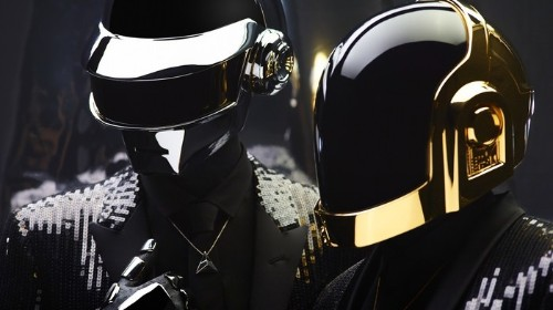 America's Top Corn-Growing States Really Love Daft Punk