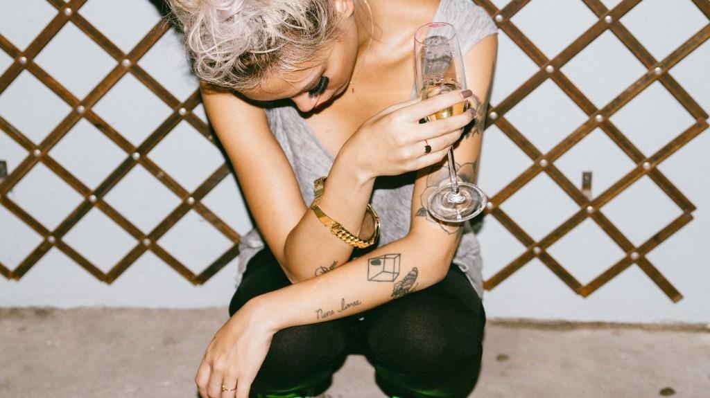 Voici ce qui se passe dans votre corps lorsque vous arrêtez de boire