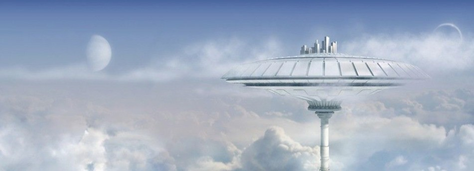 Why We Should Build Cloud Cities on Venus