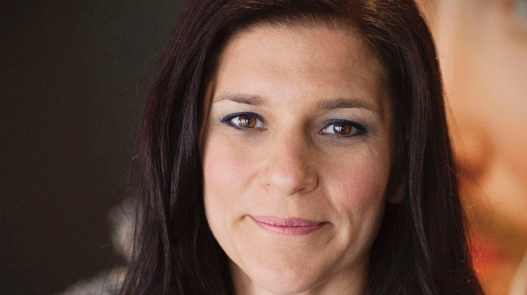 Kelly vergisst kein Gesicht: So jagt sie Verbrecher