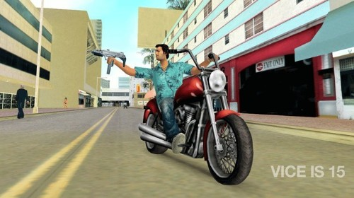 'GTA: Vice City' Was a Turning Point in the World of Video Games