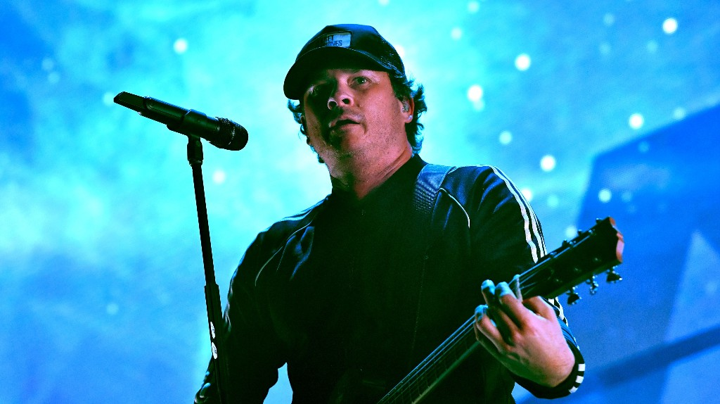 This Is the Pentagon's 'Real Men in Black' Investigation of Tom DeLonge's UFO Videos