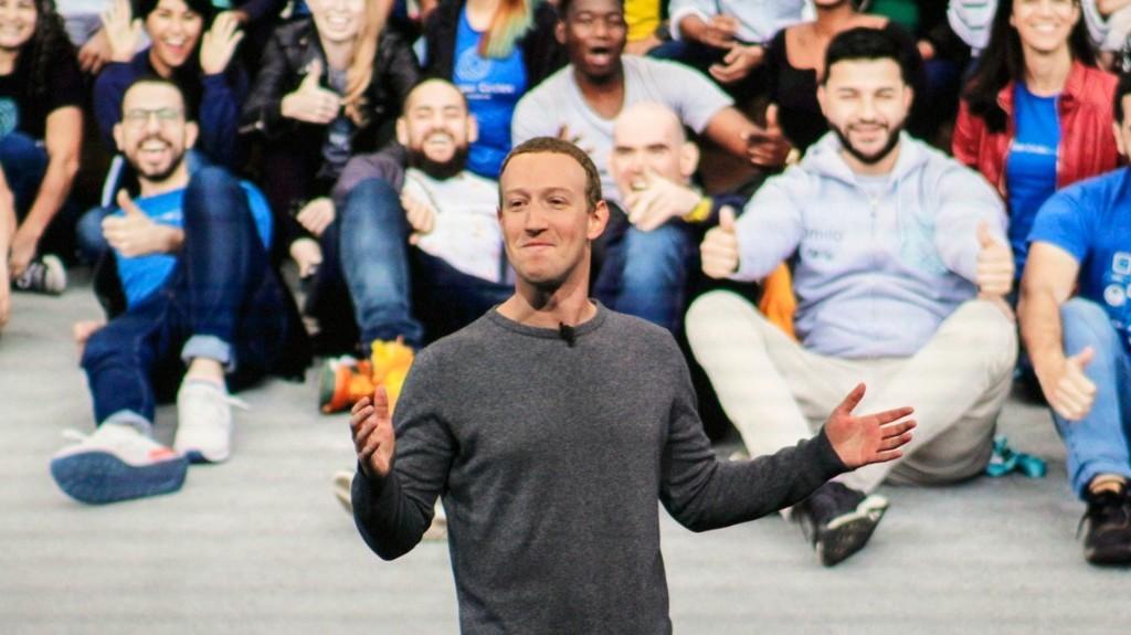 Mark Zuckerberg Wants To Silence Facebook's Employees
