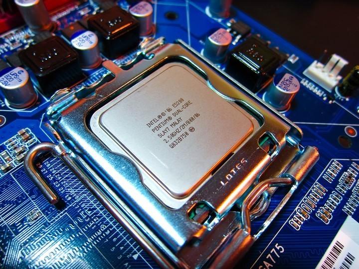 Cosa c'è dietro l'apocalisse dei processori di Intel