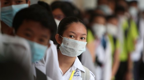 Scientists Have Already Developed a Coronavirus Vaccine