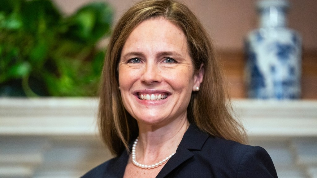 Amy Coney Barrett Was Just Confirmed to the Supreme Court