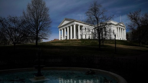 Virginia Declares State of Emergency After Armed Militias Threaten to Storm the Capitol