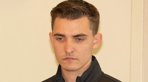 Diehard Trump Stan Jacob Wohl Is the Most Brain-Poisoned Boy Online