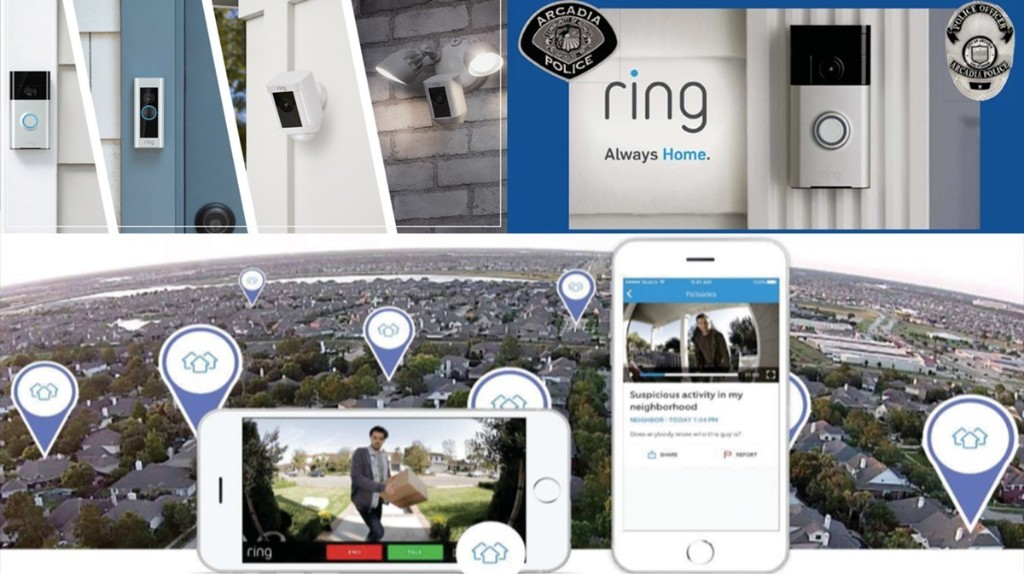Cities Asked Ring to Share 'Registry Lists' of Customers Who Bought Surveillance Cameras