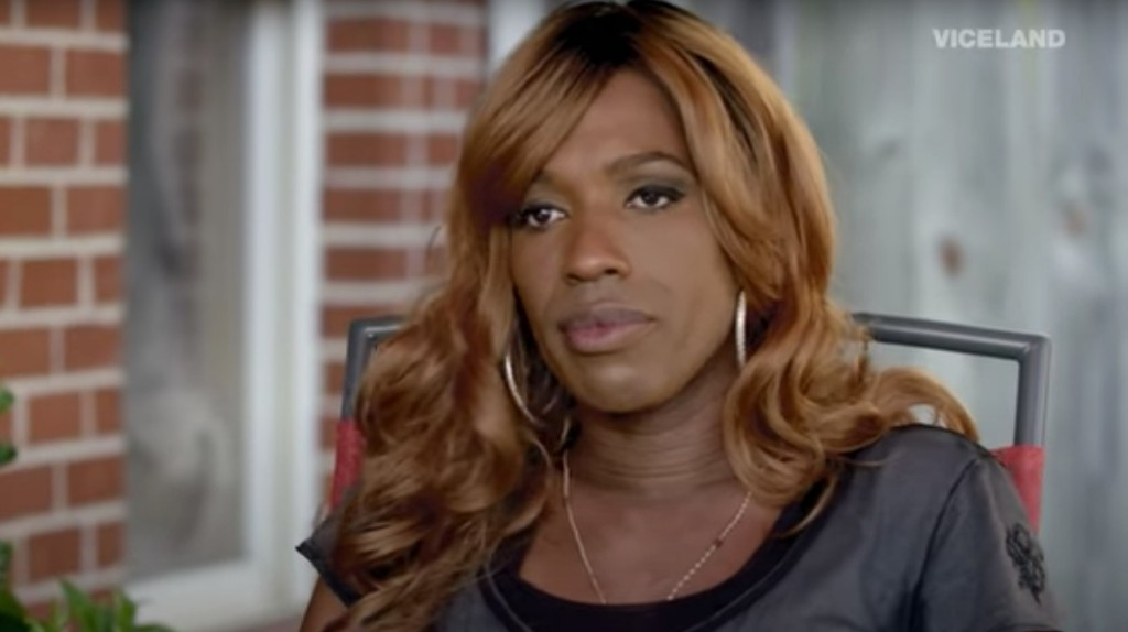 A Black Trans Woman In a Men's Prison Is Suing (Again) Over Horrific Abuse