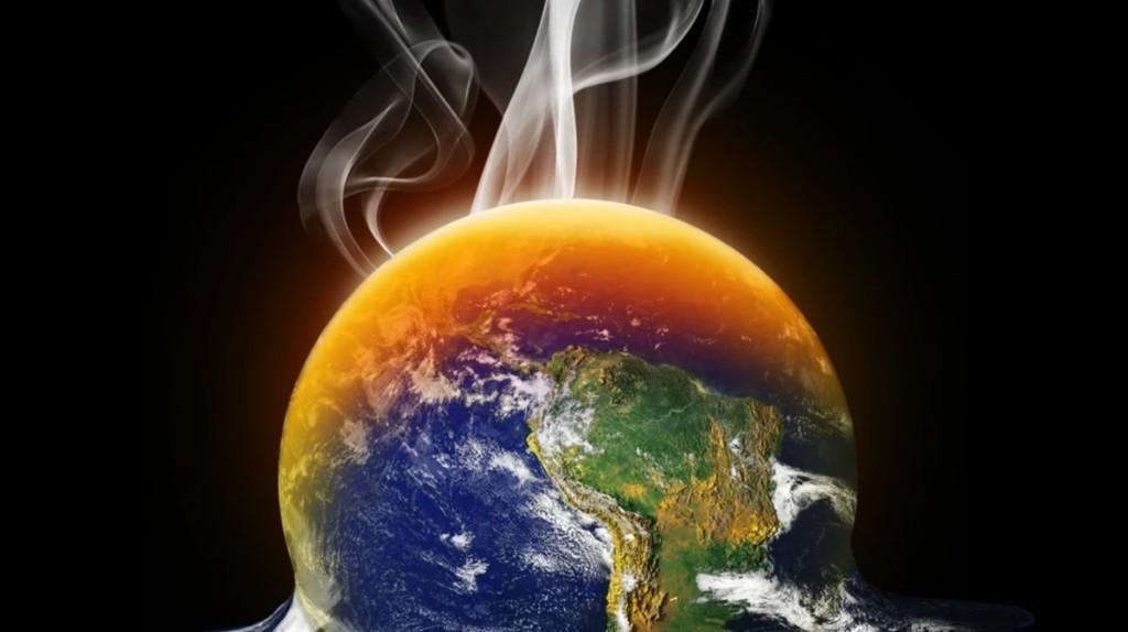 'Green Economic Growth' Is a Myth