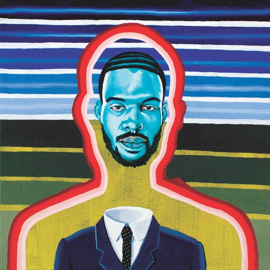 Coleman - Magazine cover