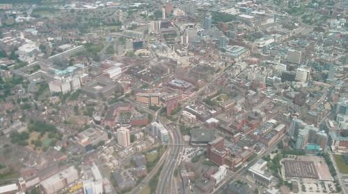 Robots Will Make Leeds the First Self-Repairing City