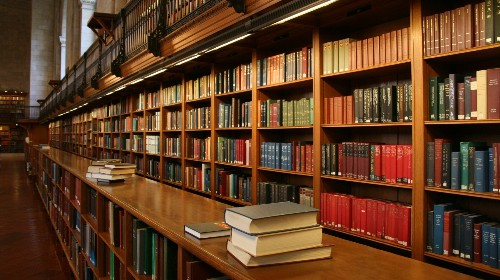 You Can Now Access 1.4 Million Books for Free Thanks to the Internet Archive
