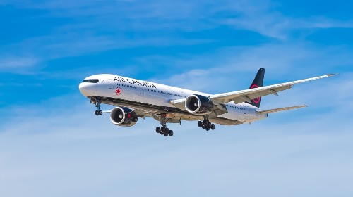 Canadian Airlines Getting Sued for Not Refunding Coronavirus Cancellations