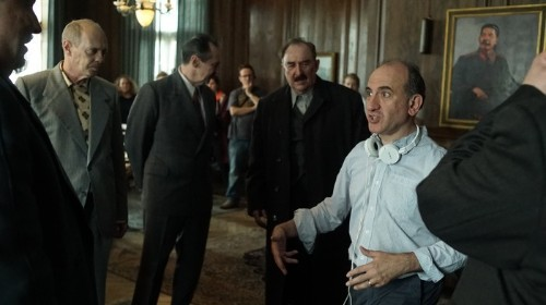 'The Death of Stalin' Might Be the Only Time You'll Laugh About Russia This Year