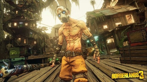 Welcome to 'Borderlands 3', Where You Can Shoot a Brain in a Jar With Legs