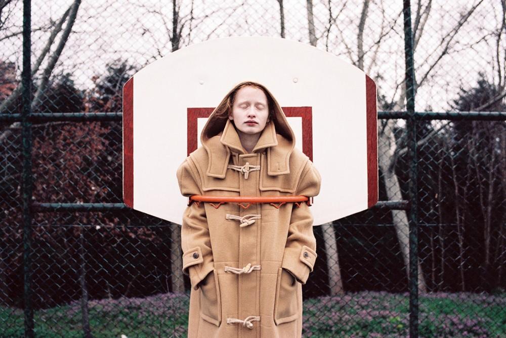 Articoli Di Fotografia - Magazine cover