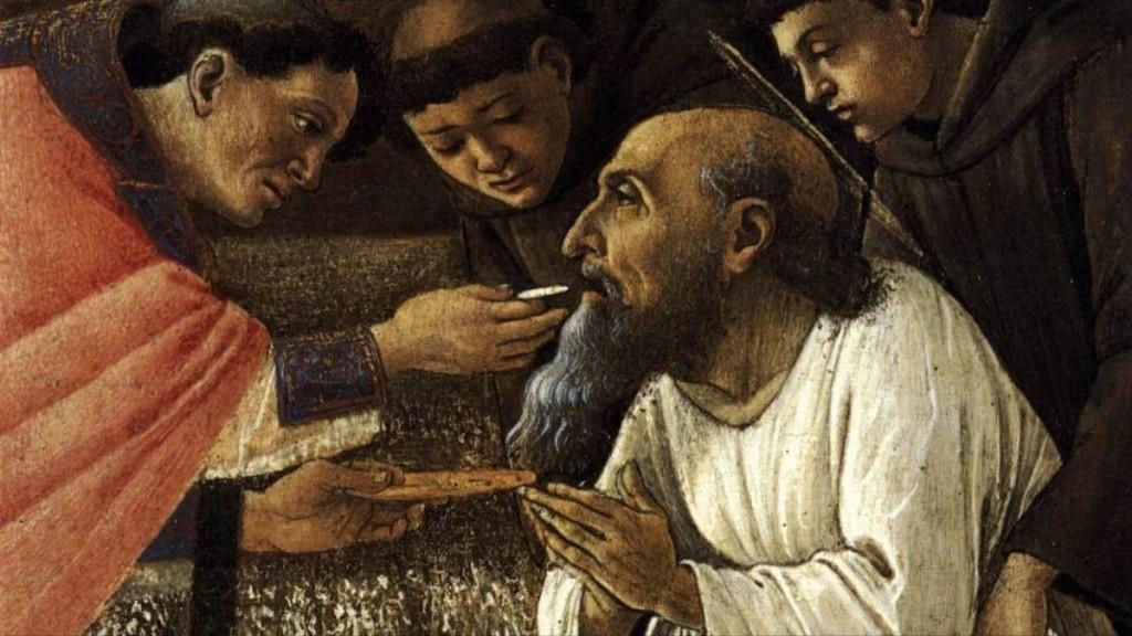 A quanto pare la Chiesa vuole bandire l'ostia senza glutine