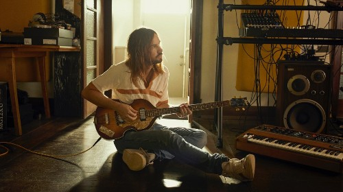 Space, Time, and Psychedelics with Tame Impala's Kevin Parker