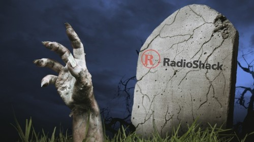 The DIY Movement Is Bringing RadioShack Back From the Dead