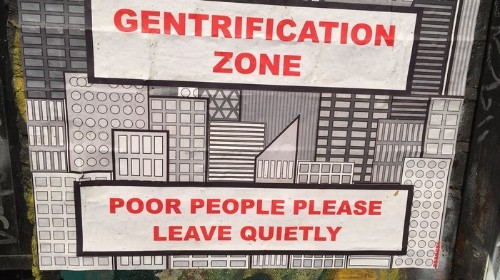How 'Woke' Liberals Convince Themselves That Gentrifying Is Okay