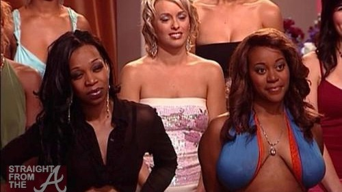 This Is How 'Flavor of Love' Exploited the Worst Stereotypes of Black Women