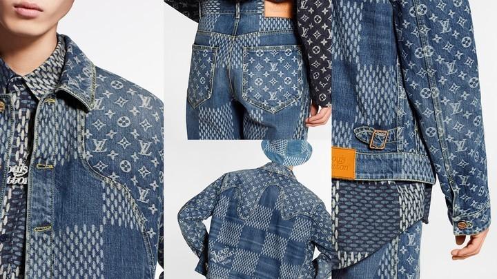 """LV², la première """"collab"""" Louis Vuitton de Virgil Abloh avec Nigo"""