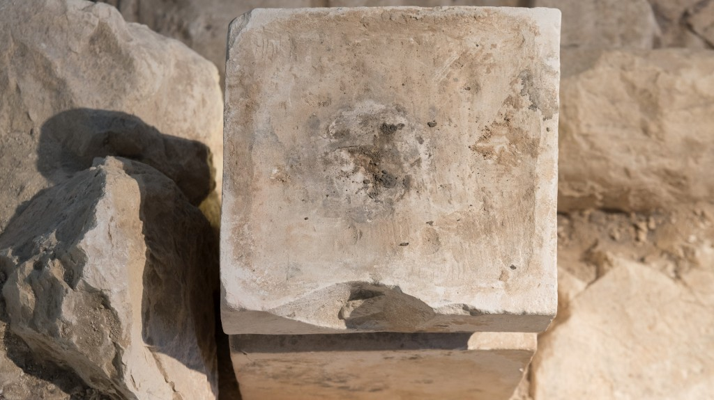 Scientists Found Weed at an Ancient Altar From Biblical Times