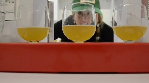 Os Cientistas da Cerveja