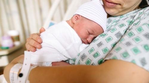 Women Are Being Denied Epidurals During Childbirth. Here's Why.