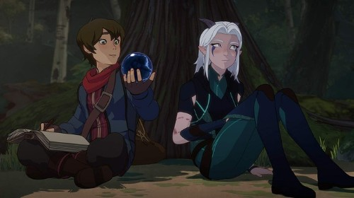 'The Dragon Prince' Is What 'The Last Airbender' Fans Have Been Waiting For