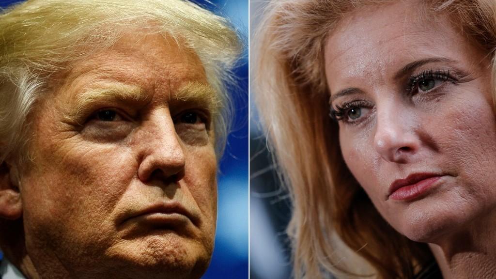 Trump's Treatment of Women, Not Russia, Will Bring Him Down