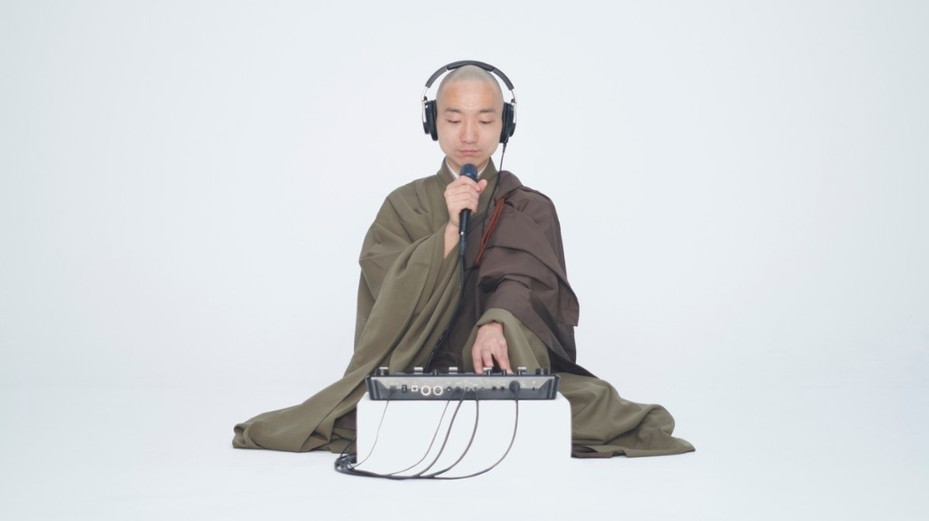 This Beatboxing Buddhist Monk Is Out to Change Perceptions of Spiritual Music