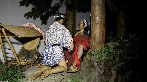 Creepy Photos of Japan's Abandoned Love Hotels