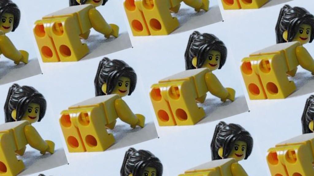 Le Lego porn, le fétichisme qui va ruiner votre enfance