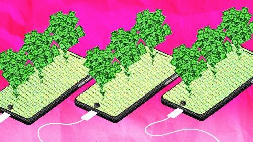 America's DIY Phone Farmers