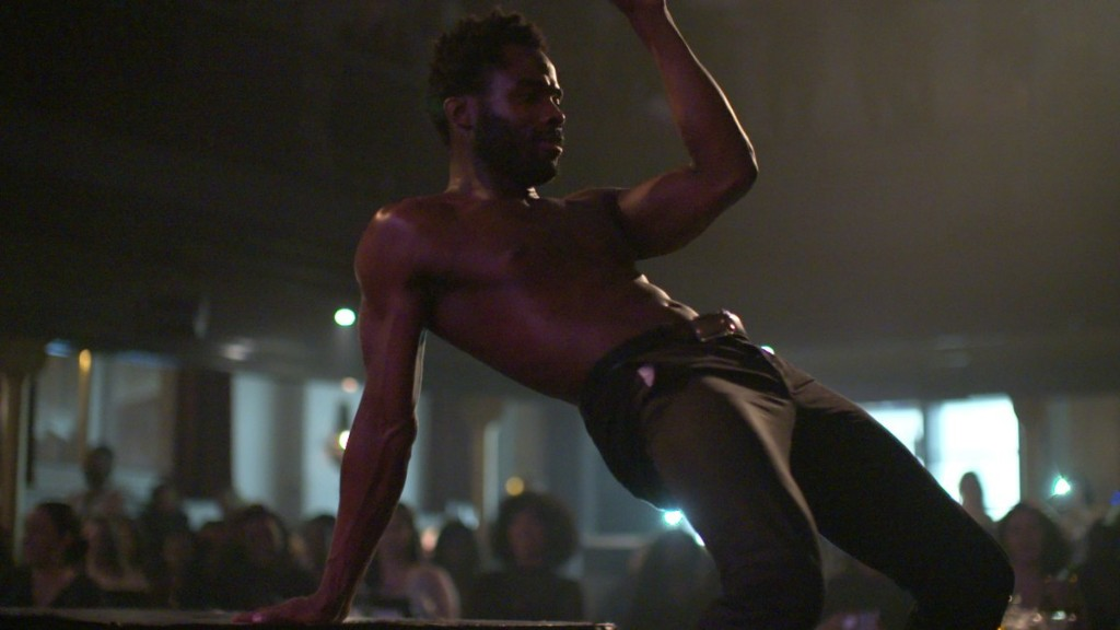 This Dance Show Gives Magic Mike a Run for Its Money