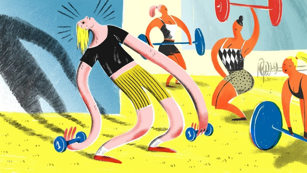 Work Out  cover image