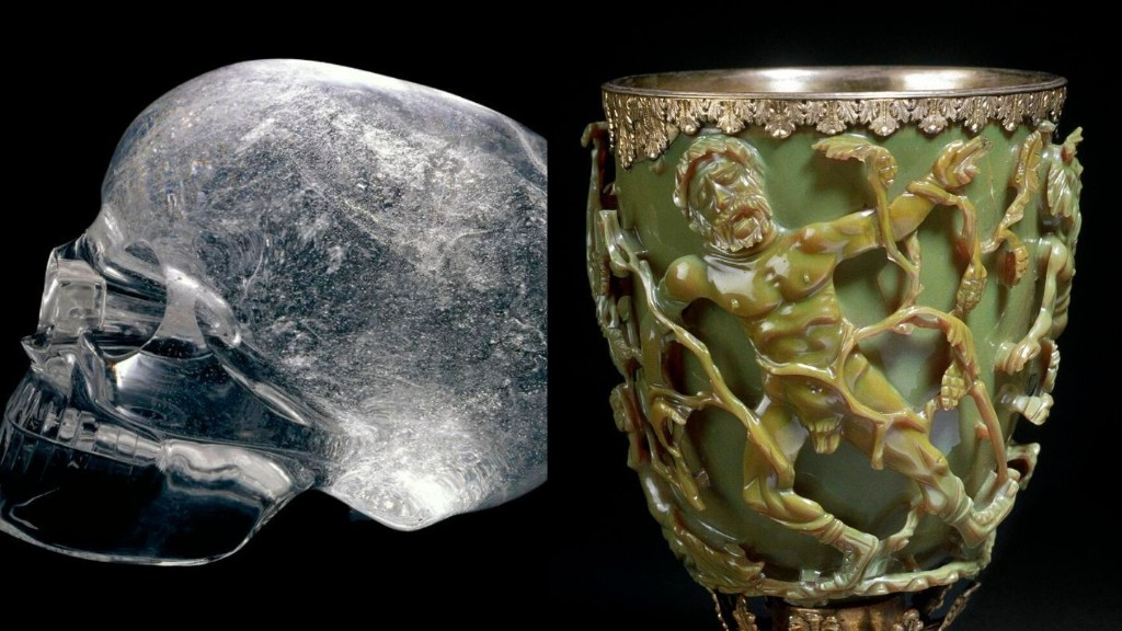 The British Museum Just Made 1.9M Stunningly Detailed Images Free Online