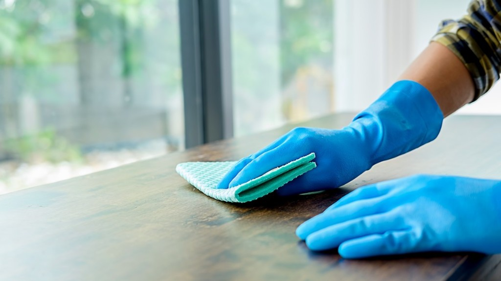 The Semi-Dirtbag's Guide to Safely Cleaning with Bleach During Coronavirus