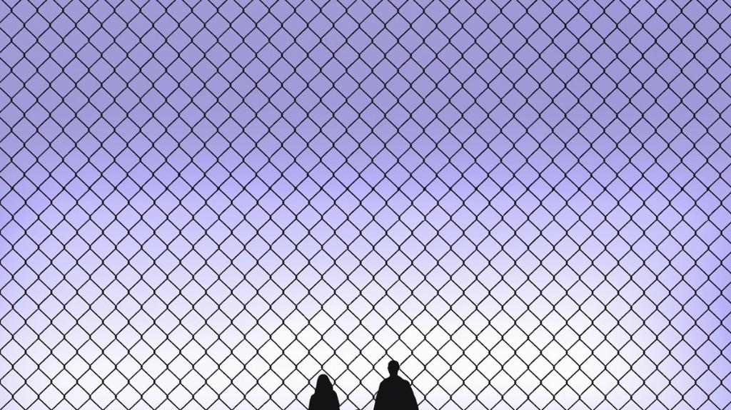 """""""Es gibt kein Recht auf Migration"""""""