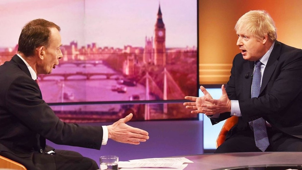 Boris Johnson Constantly Gets Away with Lying – This Is Why