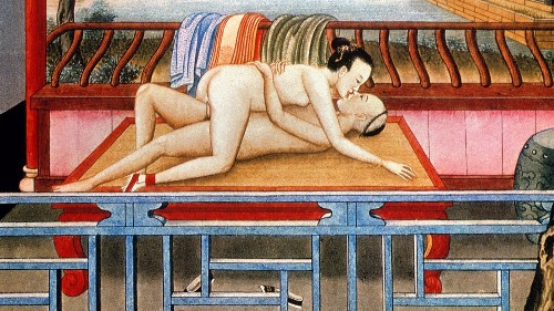 What China Can Teach us about Premature Ejaculation