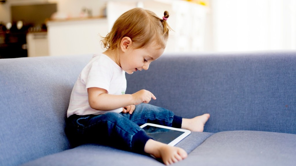3–5 Year Olds, Stop Reading Now. Everyone Else: Hello, Too Late For You