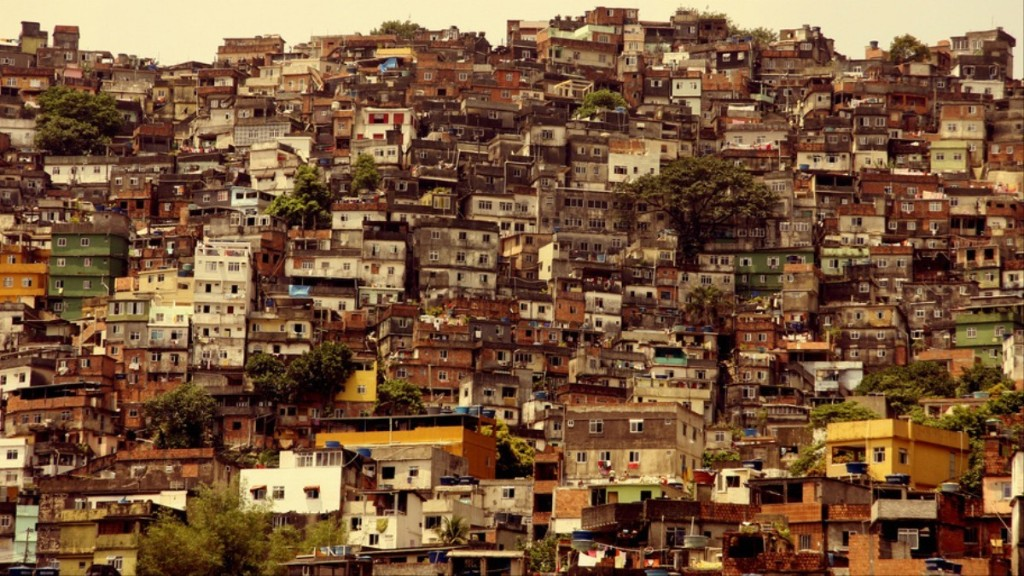 Getting to Know the Drug Lord Who Controlled Rio's Biggest Slum