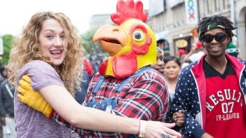 The People Keeping Austin Weird During SXSW