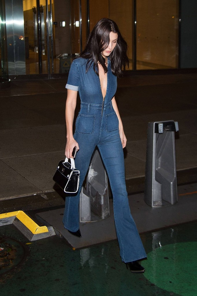 These 15 Jumpsuits Will Be Your Summer Savior