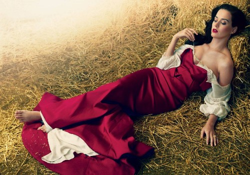 5 Things You Didn't Know About Katy Perry